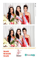 27th Annual Miss Asia USA Pageant VIP Party - 21, November 2015
